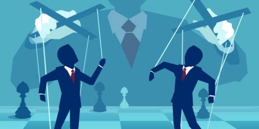 If I Were a Corporate Shill… | Mises Wire