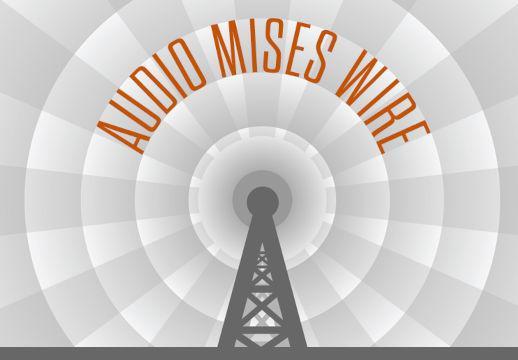 Audio Mises Wire Logo