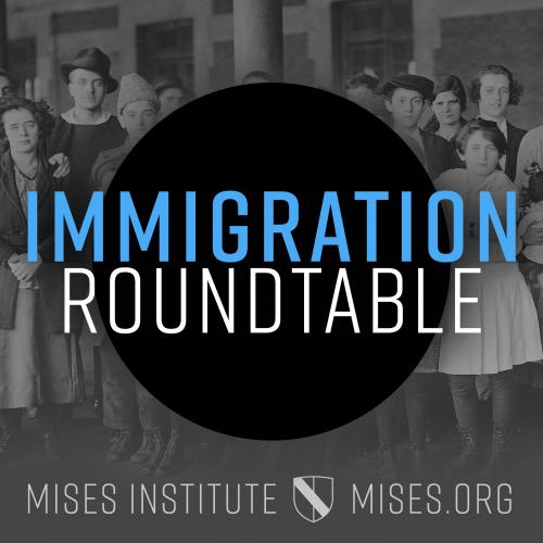 Immigration Roundtable Podcast