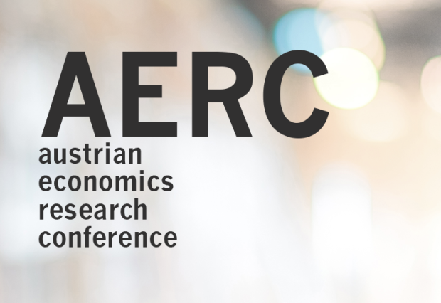 Austrian Economics Research Conference 2020