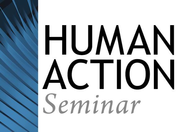 Human Action Seminar 2002
