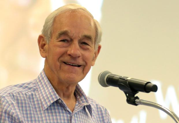 Ron Paul Symposium 2020
