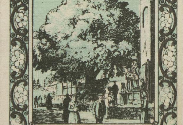 notgeld municipal