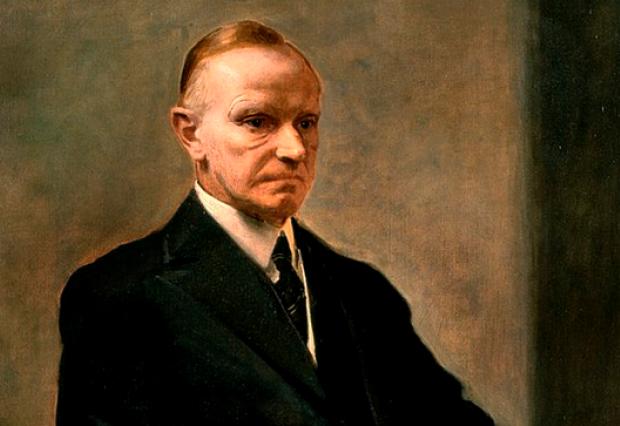 Calvin Coolidge sobre la Declaración de Independencia | Instituto ...