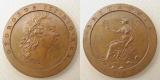 Peck 1075 Coin