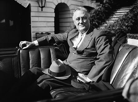 FDR - Library of Congress