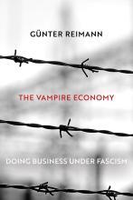 The Vampire Economy, 1939