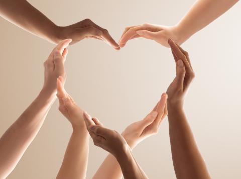 disadvantage underrepresented love social justice