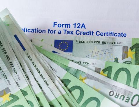 EU tax