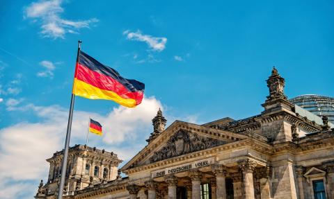 german stimulus package debt ecb socialization