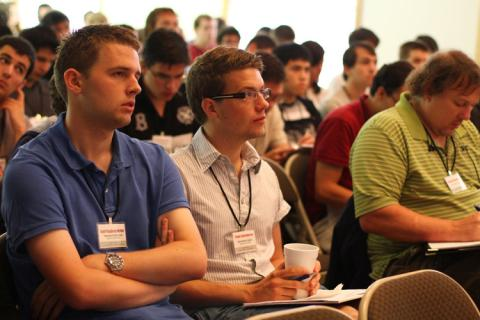 Mises University 2011