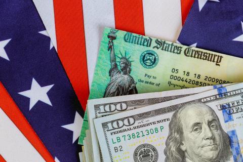 spending covid corona Fed recession crisis