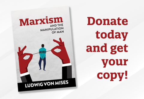 Marxism and Manipulation booklet