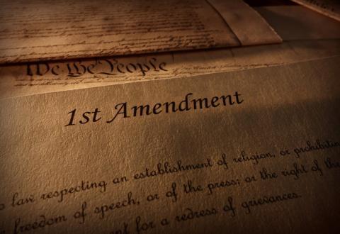 first amendment bill of rights