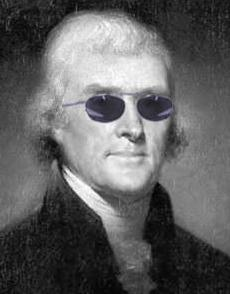 Image result for Thomas Jefferson