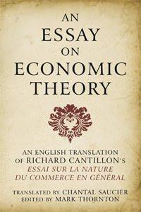 Richard Cantillon The Founding Father Of Modern Economics