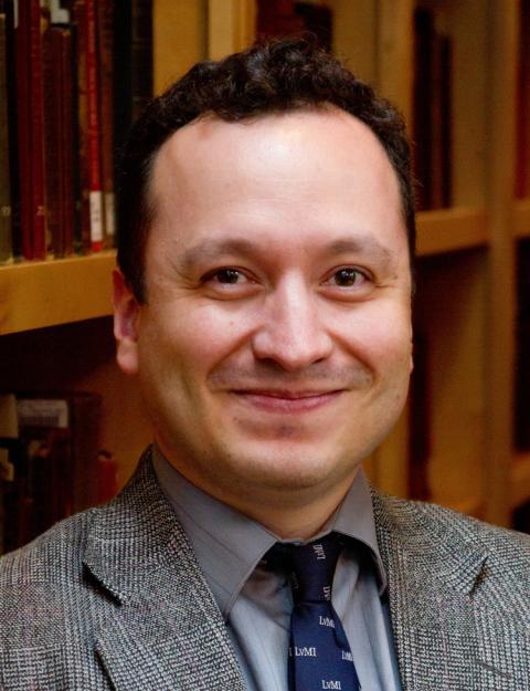 Daniel J. Sanchez