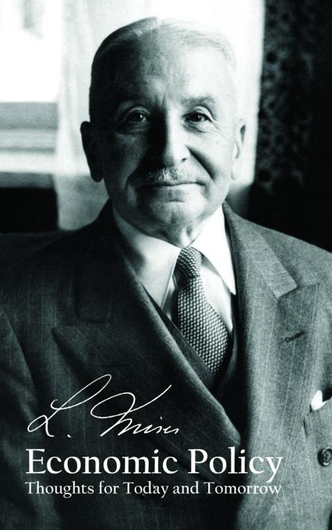 Economic Policy by Mises