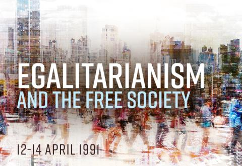 Egalitarianism and the Free Society