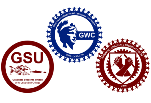 Graduate Student Unions Socialist