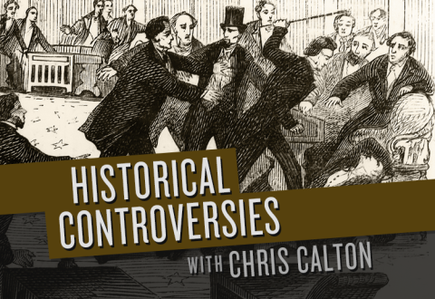 Historical Controversies Podcast: Season 2