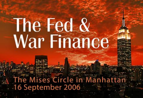 Mises Circle Manhattan 2006