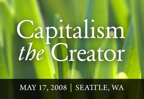 Mises Circle Seattle 2008