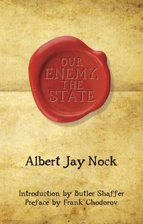 Our Enemy, The State_bookstore_20130102_0.jpg
