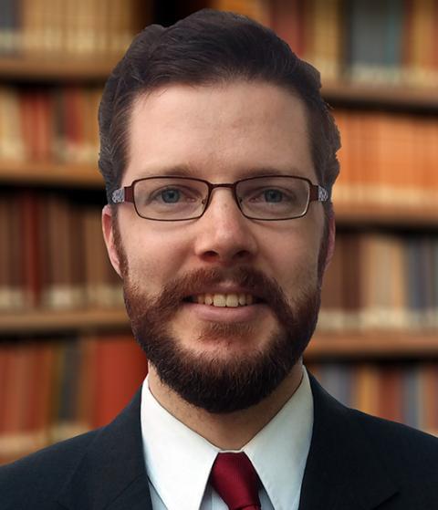 Paul-Martin Foss