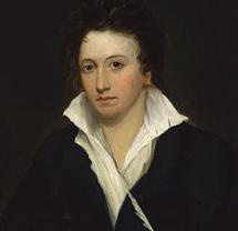 Percy Shelley