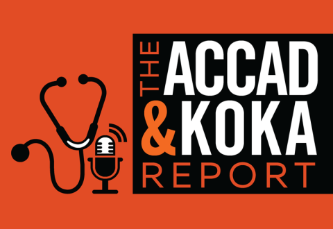 The Accad & Koka Report
