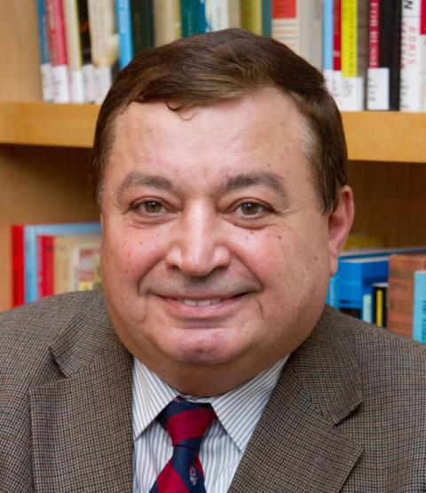 Yuri N. Maltsev