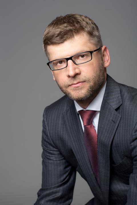 Martin Stefunko