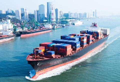 barge Jones Act shipping freight us