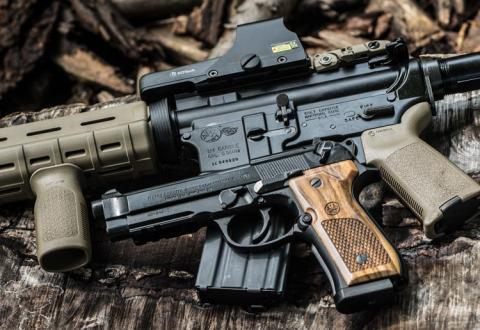 guns assault weapons