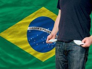 brazil and empty pockets