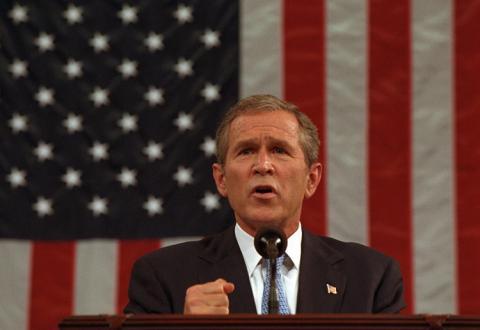 bush 9-11 guantanamo torture war