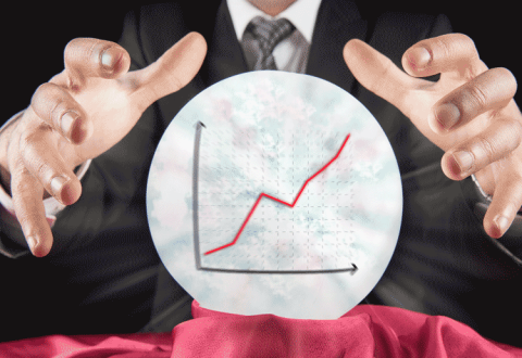 Business Cycle Prediction Crash