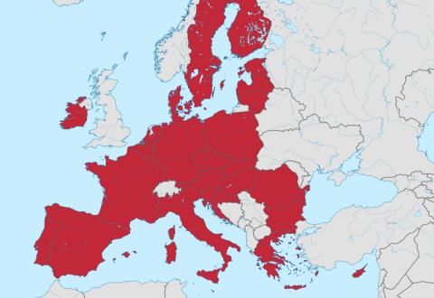 European Union Megastate
