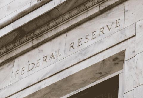 Federal Reserve Fed Central Banks Stimulus
