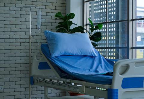 medicare covid hospital flatten the curve
