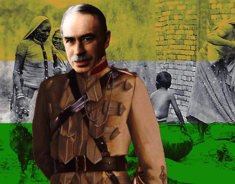 Keynes the Imperialist
