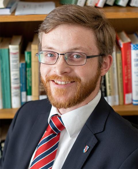 Kristoffer Mousten Hansen