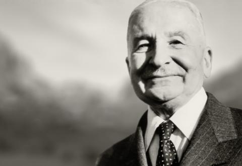 Ludwig von Mises, 1962