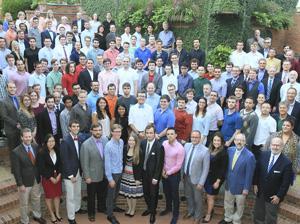 Mises University group 2015