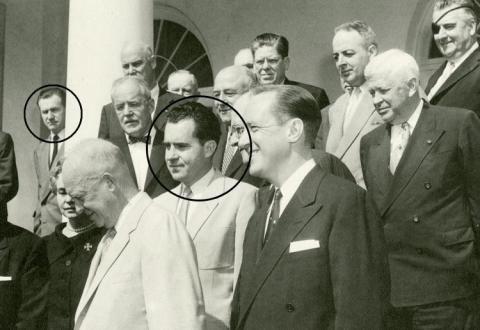 Wie Nixon und die Rockefellers sich zusammentaten, um den Dollar zu zerstören