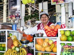 The World Bank Threatens Free Markets in Peru
