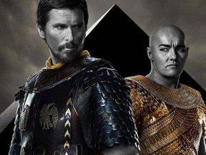 Exodus movie poster
