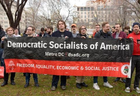 socialism democratic late-stage capitalism market failure