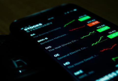 stock market economic growth
